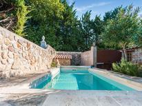 Ferienhaus 1396802 für 7 Personen in Lorgues