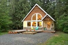 Dom wakacyjny 1396821 dla 8 osób w Glacier