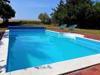 Holiday home 1396851 for 8 adults + 1 child in Heringsdorf