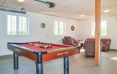 Ferienhaus 1396957 für 10 Personen in Kibæk