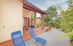 Holiday home 1397008 for 6 persons in Monteverdi Marittimo