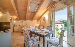 Ferienwohnung 1397010 für 6 Personen in Marina di Pietrasanta