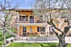 Appartement 1397051 voor 5 personen in Murine
