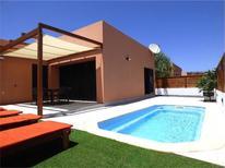 Vakantiehuis 1397103 voor 6 personen in Corralejo