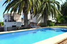 Holiday home 1397179 for 6 persons in Jávea