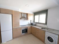 Holiday apartment 1397212 for 5 persons in Sant Carles de la Rápita