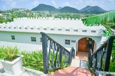 Studio 1397237 for 4 persons in Rodney Bay