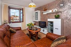 Ferienwohnung 1397241 für 2 Personen in Rovinj