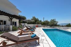 Vakantiehuis 1397248 voor 4 volwassenen + 2 kinderen in Puharići bij Makarska