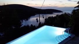 Ferienhaus 1397344 für 14 Personen in Cove Pribinja