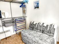 Appartement 1397353 voor 2 personen in Gruissan