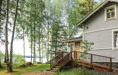Holiday home 1397379 for 4 adults + 2 children in Eräjärvi