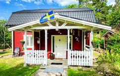 Holiday home 1397438 for 6 adults + 1 child in Ånimskog