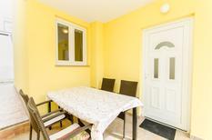 Appartement 1397480 voor 6 personen in Mandre
