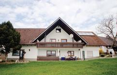 Studio 1397649 for 2 adults + 1 child in Biederbach