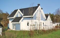 Ferienhaus 1397650 für 6 Personen in Breege-Juliusruh