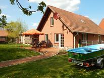 Villa 1397653 per 5 persone in Neu Poserin