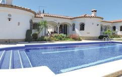 Casa de vacaciones 1397672 para 6 personas en Miami Platja