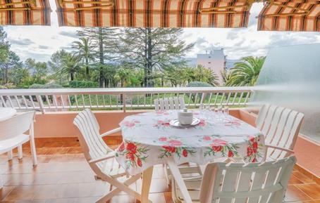Für 6 Personen: Hübsches Apartment / Ferienwohnung in der Region Grasse