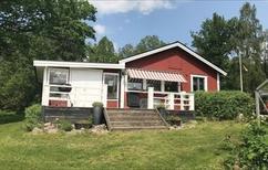 Maison de vacances 1397718 pour 6 adultes + 2 enfants , Lekeryd