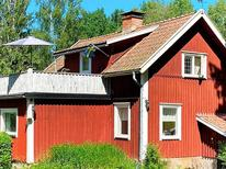 Holiday home 1397740 for 6 persons in Årjäng
