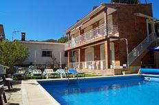 Holiday apartment 1397746 for 7 persons in Benaoján