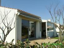 Maison de vacances 1397750 pour 4 personnes , Saint-Hilaire-de-Riez