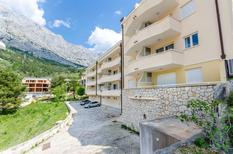 Holiday apartment 1397783 for 4 persons in Baska Voda