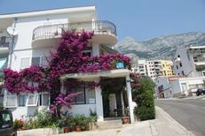 Holiday apartment 1397797 for 2 persons in Makarska