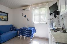 Appartement 1397902 voor 3 personen in Novi Vinodolski
