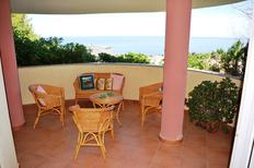 Holiday home 1397924 for 10 persons in Cala Gonone