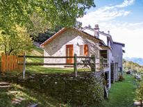 Holiday home 1397930 for 2 persons in Pianezzo