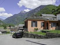 Holiday home 1397931 for 5 persons in Malvaglia