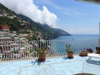 Holiday home 1397948 for 4 persons in Positano