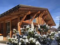 Ferienhaus 1398033 für 14 Personen in Praz-sur-Arly