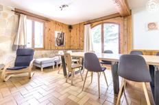 Maison de vacances 1398034 pour 15 personnes , Valloire