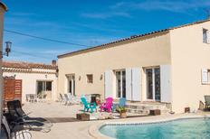 Holiday home 1398047 for 7 persons in Sallèles-d'Aude