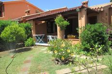 Holiday home 1398071 for 6 persons in Costa Rei