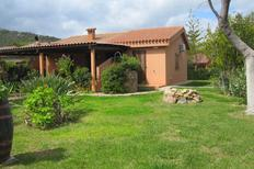 Holiday home 1398072 for 8 persons in Costa Rei