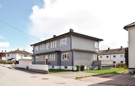 Für 8 Personen: Hübsches Apartment / Ferienwohnung in der Region Vest-Agder