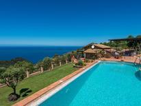 Ferienhaus 1398105 für 8 Personen in Monte Argentario