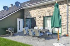 Ferienhaus 1398144 für 8 Personen in Burhave