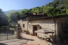 Holiday home 1398157 for 2 persons in Pieve di Camaiore