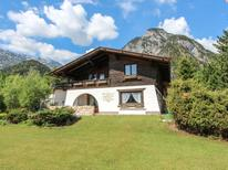 Appartement 1398215 voor 5 personen in Maurach am Achensee