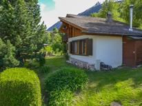 Holiday home 1398223 for 6 persons in Nendaz