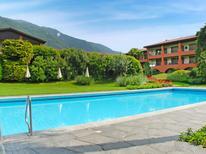 Ferienwohnung 1398224 für 6 Personen in Ascona