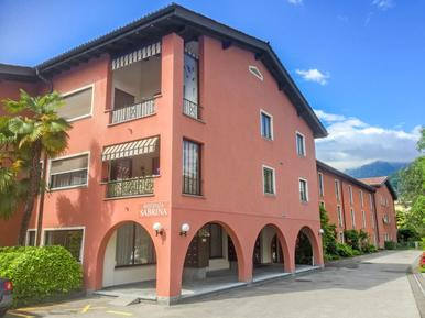 Für 6 Personen: Hübsches Apartment / Ferienwohnung in der Region Ascona