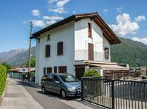 Holiday apartment 1398225 for 3 persons in Losone