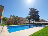 Appartement 1398227 voor 6 personen in Tarragona