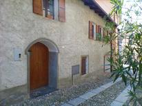 Mieszkanie wakacyjne 1398299 dla 5 osób w Mergozzo